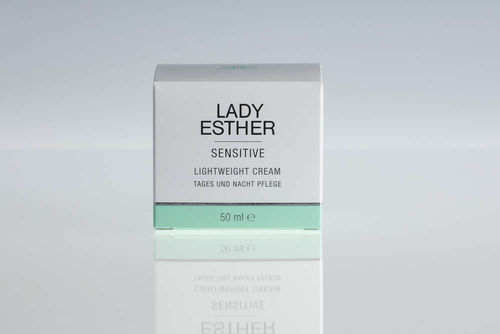 85152 Sensitive Lightweight Cream