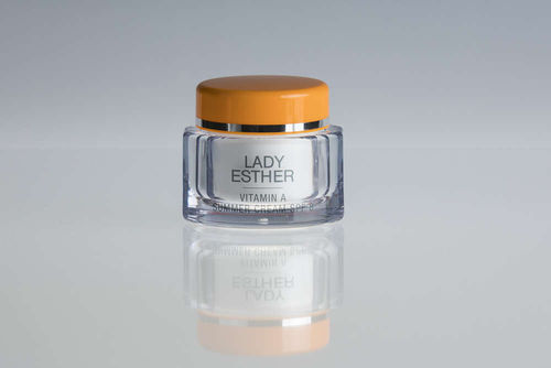 85074 Vitamin A Summer Cream