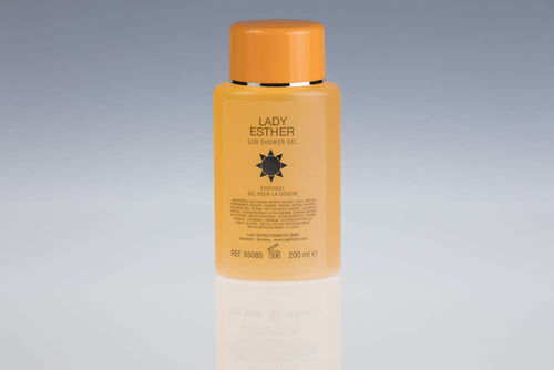 85080 Sun Shower Gel
