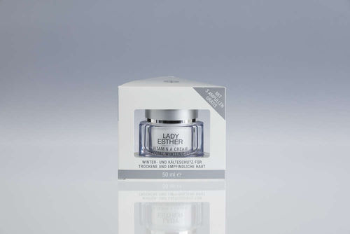 85420 Vitamin A Winter Cream