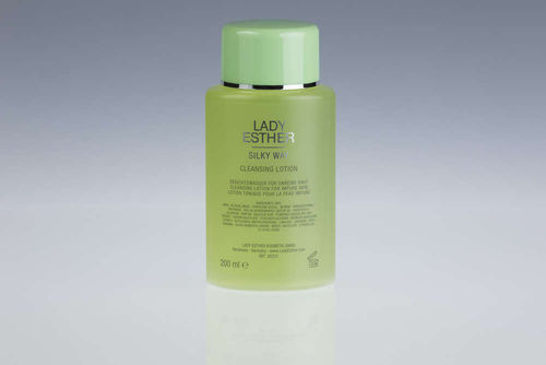 85231 Silky Lotion