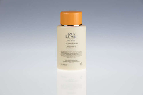 85140 Natural Liquid Cleanser